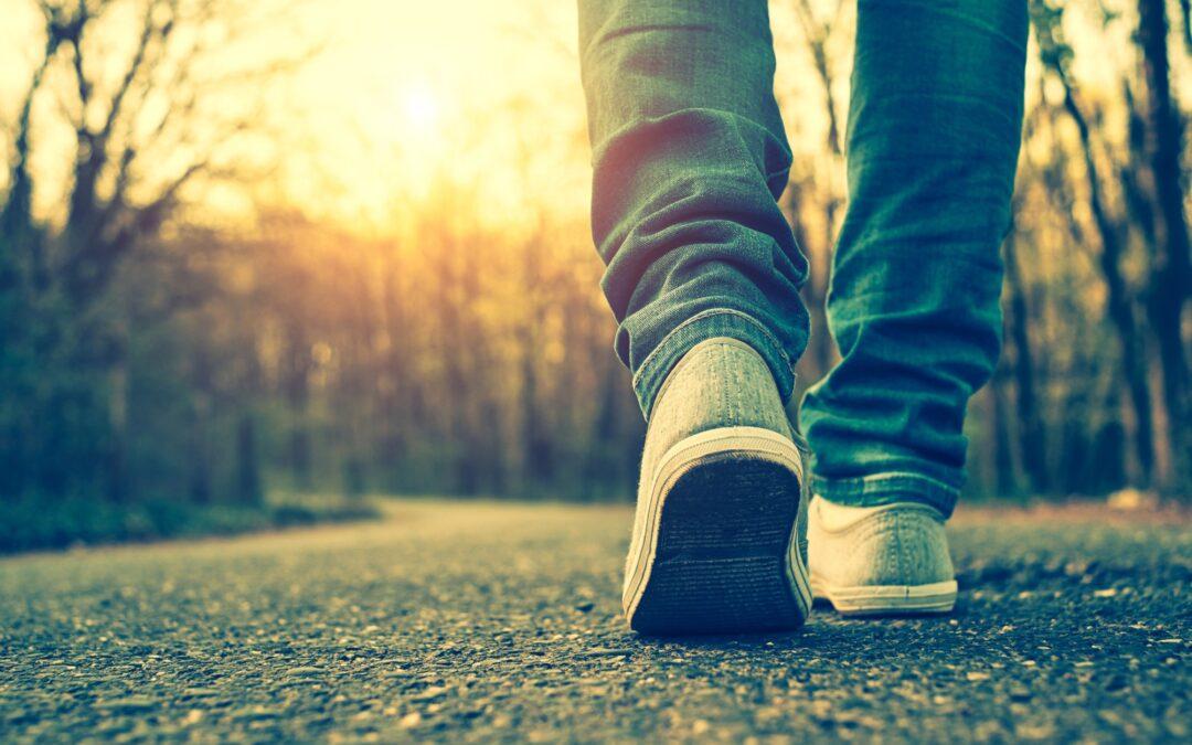 La strada verso l'autostima