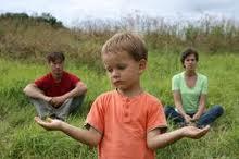 Educare i figli da separati