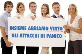 Eliminare gli attacchi di panico