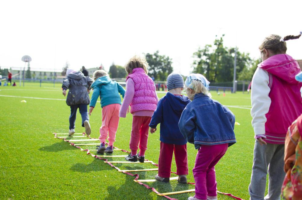 L'importanza del gioco per i bambini
