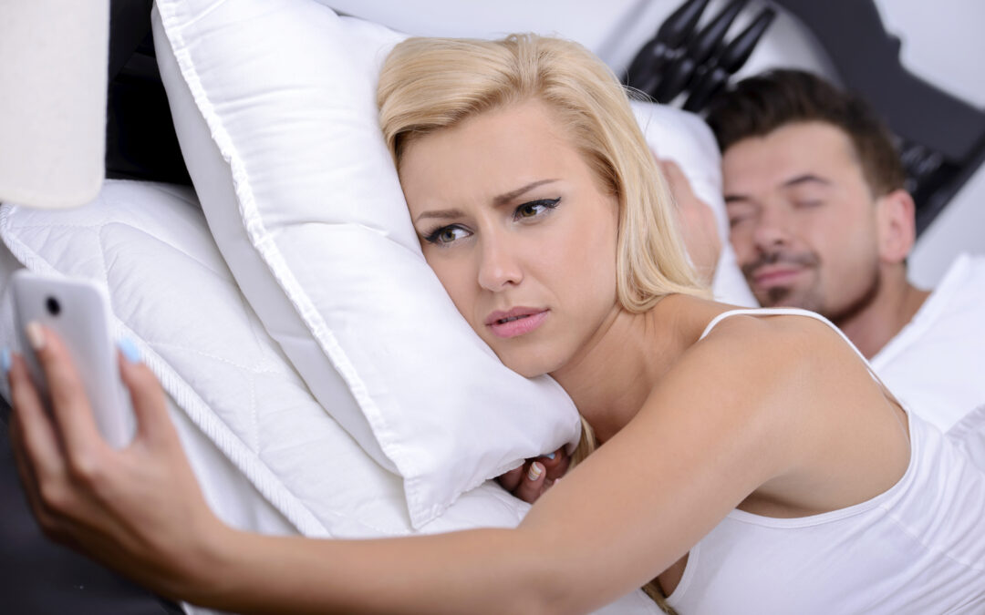 10 Motivi per i quali la Donna Tradisce