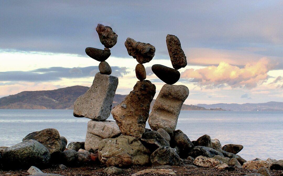 Trovare l'equilibrio