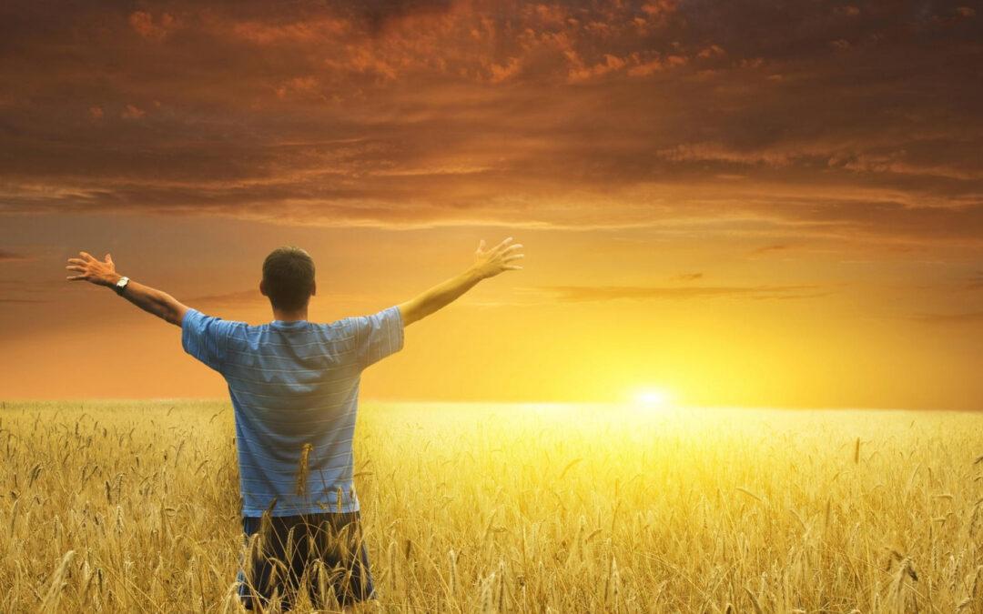 Come alzare il tuo livello delle vibrazioni