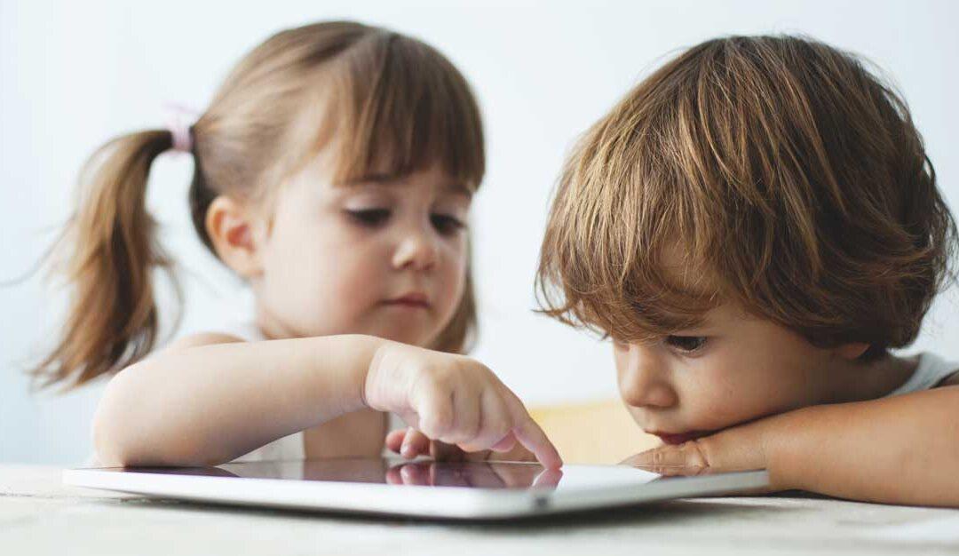 A che età è giusto dare ai bambini il cellulare?